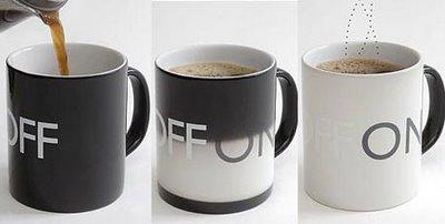 mug on off