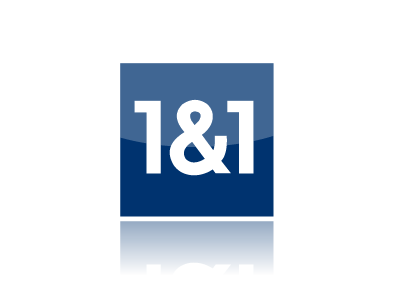 Logo hébergeur 1and1.fr