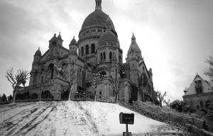 snownoard montmartre