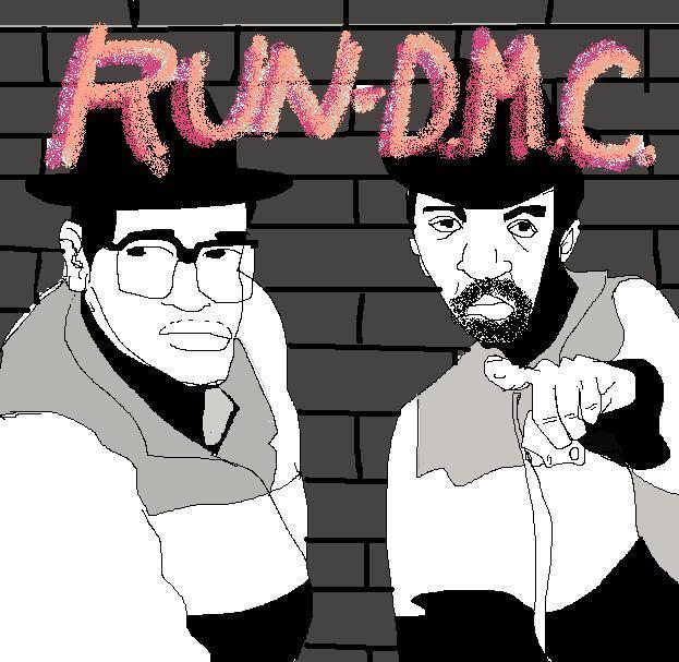 Run DMC – It's Like That
