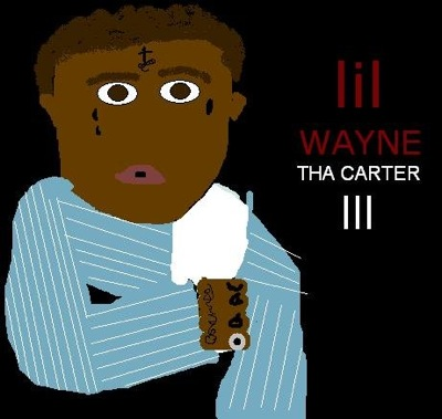 Lil wayne - The Carter III