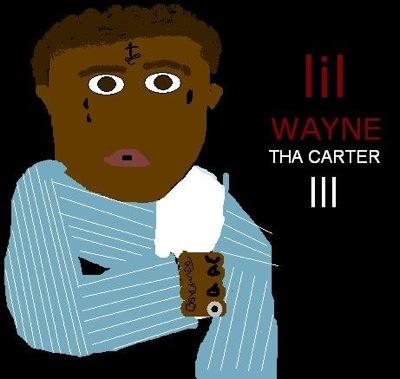 Lil wayne - The Carter III
