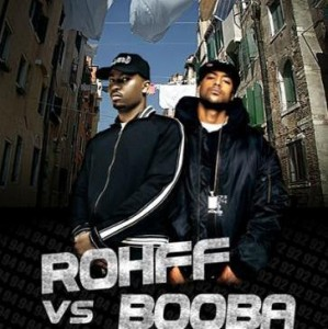 télécharger Booba ROHFF