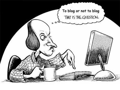premier blog