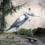 Les graffitis de Vitry sur Seine
