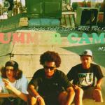 Les mixtapes de l'été 2012
