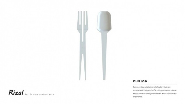 dyson cutlery