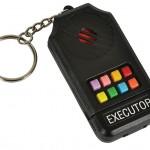 Executor 8 Sound Keychain, qui s'en souvient ?