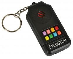 executor 8 sound keychain