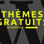 Thèmes WordPress gratuits : comment faire le bon choix ?