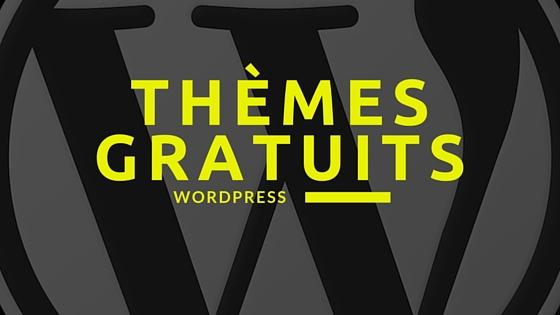 free template wordpress
