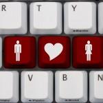 Les applications de rencontre : la tendance de l'amour 2.0